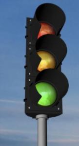 stoplichtmodel